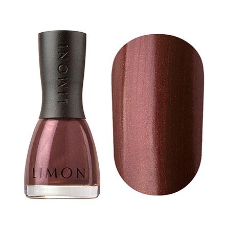LIMONI, Лак для ногтей Morocco №732