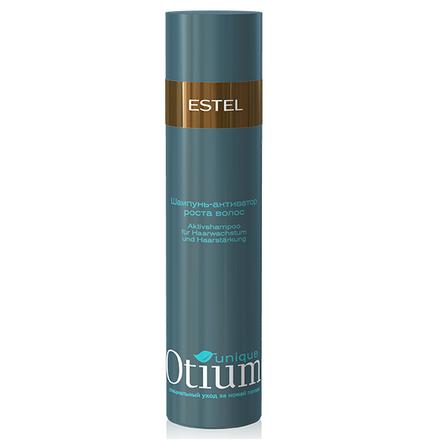 Estel, Шампунь OTIUM Unique активатор роста волос, 250 мл