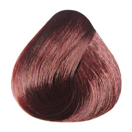 Estel, Крем-краска 6/54 De Luxe Silver, темно-русый красно-медный, 60 мл estel стойкая крем краска для волос de luxe 6 4 темно русый медный 60 мл