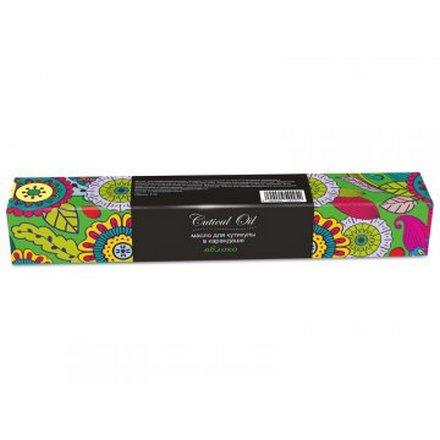 JessNail, Масло для кутикулы в карандаше Яблоко, 3 мл