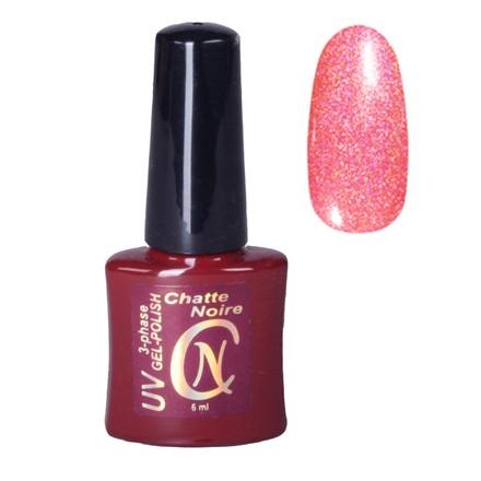 Купить Chatte Noire, Гель-лак №1026, Розовый