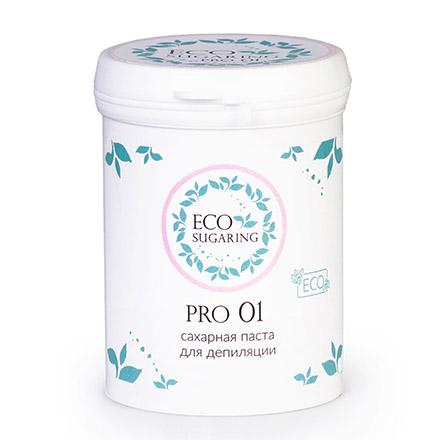 Купить ECO Sugaring, Сахарная паста Pro №01, 330 г