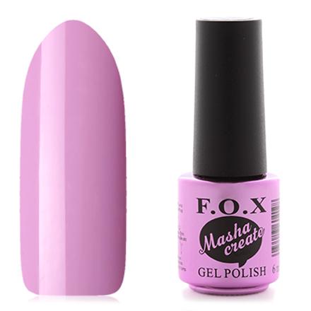 цены на FOX, Гель-лак Masha Create Pigment №197 в интернет-магазинах