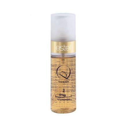 Estel, Масло Q3 Therapy, для поврежденных волос, 100 мл