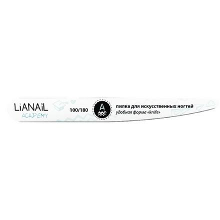 Lianail, Пилка на деревянной основе, 100/180