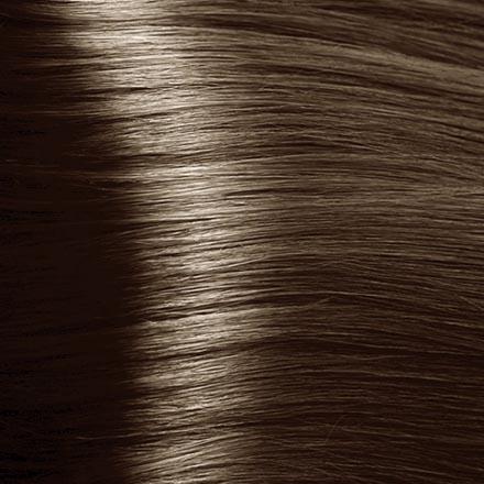 Kapous, Крем-краска для волос Hyaluronic 7.0, блондин, 100 мл hyaluronic универсальный крем для лица с гиалуроной кислотой