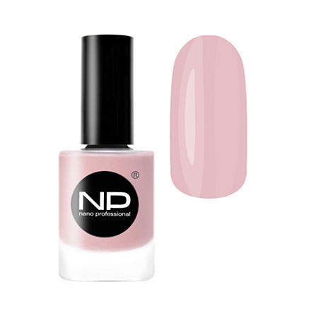 Nano Professional, Лак для ногтей №P-1405, Авиньон фиолетового цвета