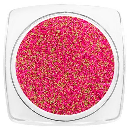 Irisk, Декор Ice Cream №14Мармелад<br>Декор в стеклянной баночке для создания маникюра с эффектом «засахаренных» ногтей (5 г).<br>