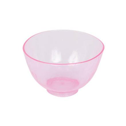 Irisk, косметическая силиконовая чашка, 140 мл (розовая)