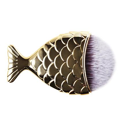 TNL, Кисть-рыбка золото, S