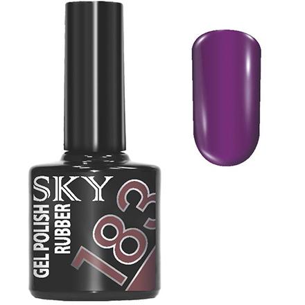 Купить SKY, Гель-лак №183, Фиолетовый