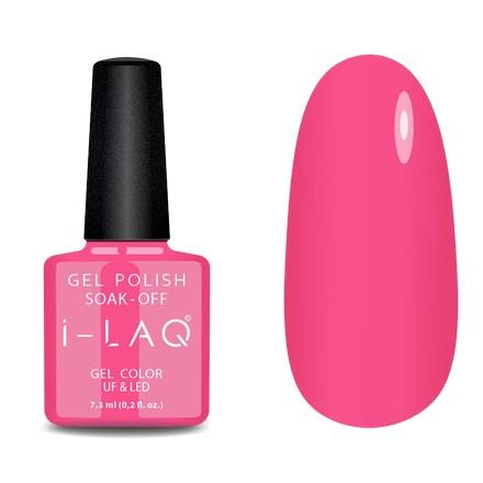 Купить I-LAQ, Гель-лак №073, Розовый