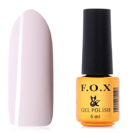 Купить FOX, Гель-лак Feel The Tropics №520, F.O.X, Коричневый
