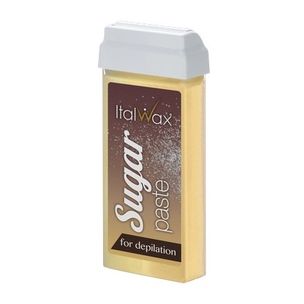 Купить Italwax, Сахарная паста в картридже, 150 г, White Line