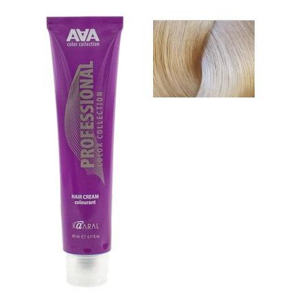 Купить Kaaral, Крем-краска для волос AAA 10.32