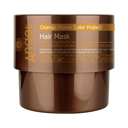 Angel Professional, Маска для окрашенных волос Provence, 500 мл