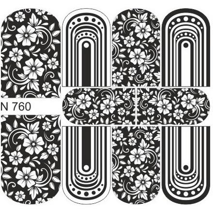 Milv, Слайдер-дизайн N760Слайдер-дизайн<br>Слайдер для создания дизайна на ногтях.