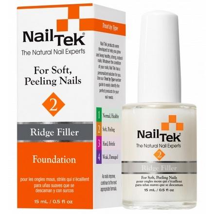 Nail Tek, Базовое выравнивающее покрытие Foundation 2