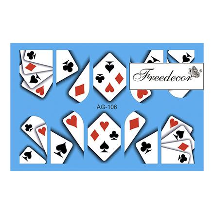 Freedecor, Слайдер-дизайн «Аэрография» №106 freedecor слайдер дизайн аэрография 71
