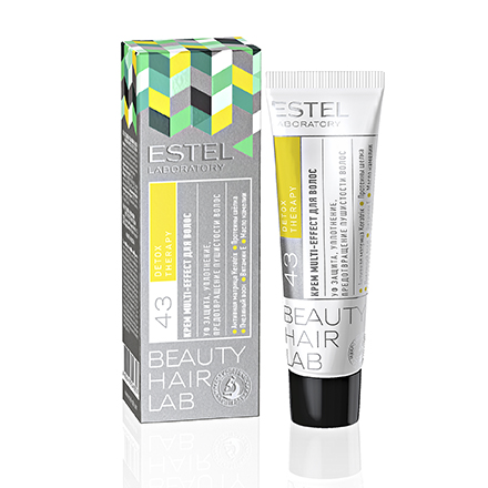 Estel, Крем Beauty Hair Lab, Multi-Effect, 30 мл