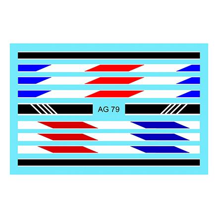 Купить Freedecor, Слайдер-дизайн «Аэрография» №79
