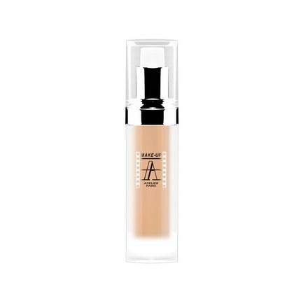 Make-up Atelier Paris, База с эффектом разглаживания для макияжа, 30 мл