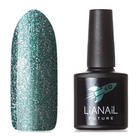Lianail, Гель-лак Future, Green flash