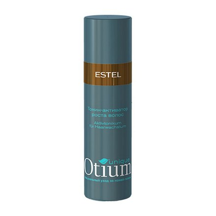 Estel, Тоник-активатор OTIUM Unique, для роста волос, 100 мл