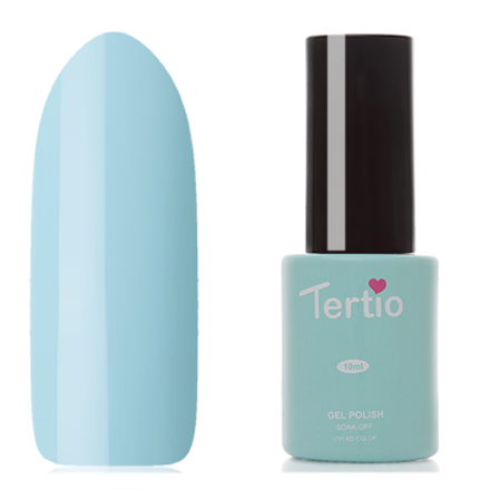 Tertio, Гель-лак Eco Line №101