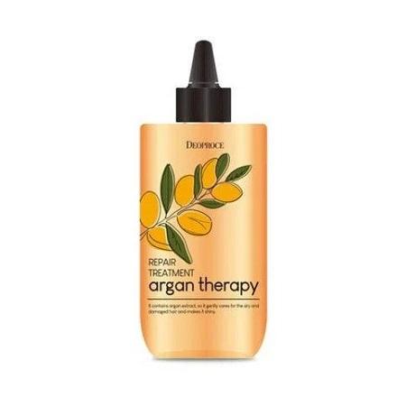 Купить Deoproce, Маска для волос Argan Therapy, 300 мл