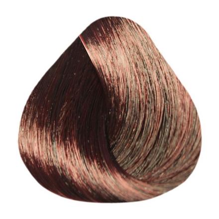 Estel, Краска-уход 5/67 De Luxe, светлый шатен фиолетово-коричневый, 60 мл