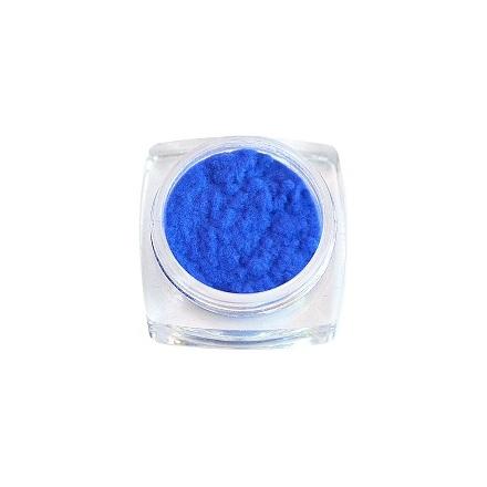 TNL, Флок №10, лазурно-синийФлок для бархатного маникюра<br>Флок для создания бархатного маникюра (2 г).<br>
