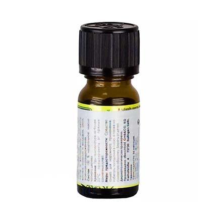 Berchtold, Масло чайного дерева 10 мл (противовоспалительное) (Gehwol)