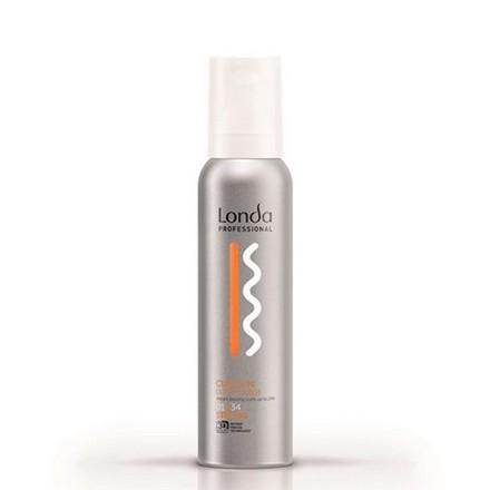 Londa Professional, Мусс Curls In, для кудрявых волос, 150 мл