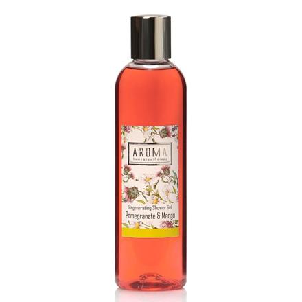 Купить Aroma Home & Spa Therapy, Гель для душа Pomegranate & Mango, 260 г, Aroma Home&Spa Therapy
