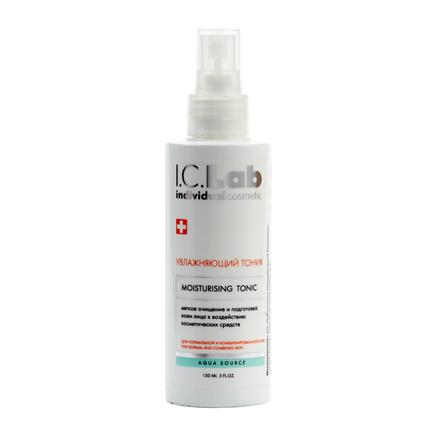 Купить I.C.Lab Individual cosmetic, Увлажняющий тоник, 150 мл