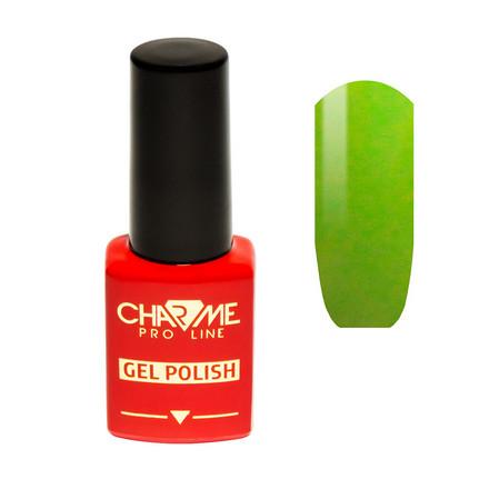 Купить CHARME Pro Line, Гель-лак ST011, Луч Ольги, Зеленый