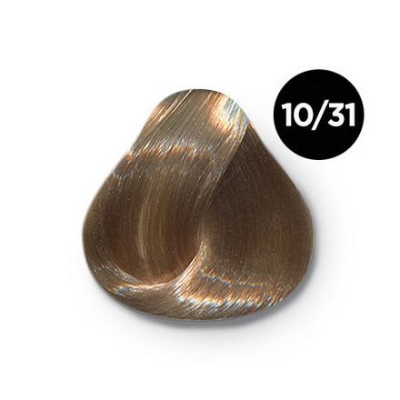 OLLIN, Крем-краска для волос Silk Touch 10/31 фото