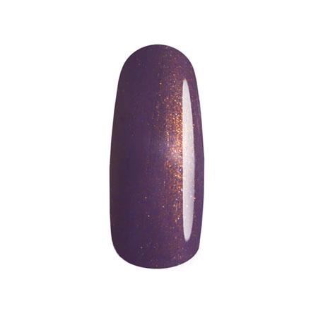Masura, Лак для ногтей «Золотая коллекция», HorcruxMasura<br>Лак (3,5 мл) темно-фиолетовый, с золотым микрошиммером, плотный.