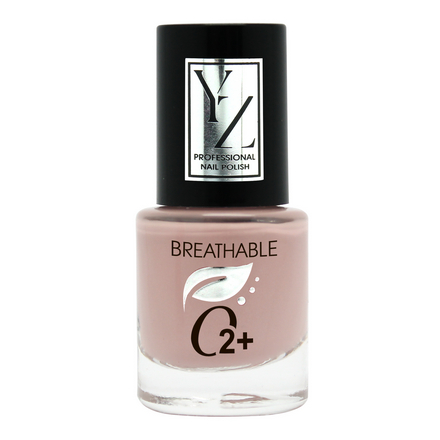 Yllozure, Лак для ногтей О2+ Свободное дыхание №6202