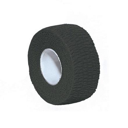 Patrisa nail, Защитный пластырь (черный)