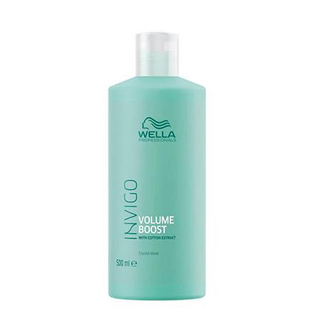 Купить Wella Professionals, Маска для волос Invigo Volume Boost, 500 мл