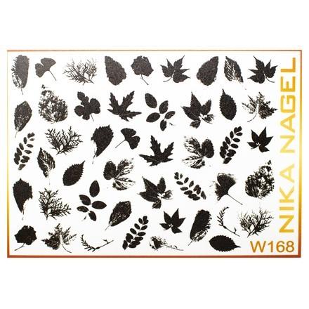 Купить Nika Nagel, Слайдер-дизайн №W168
