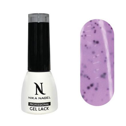 Купить Nika Nagel, Гель-лак «Смузи» XL №20, Фиолетовый