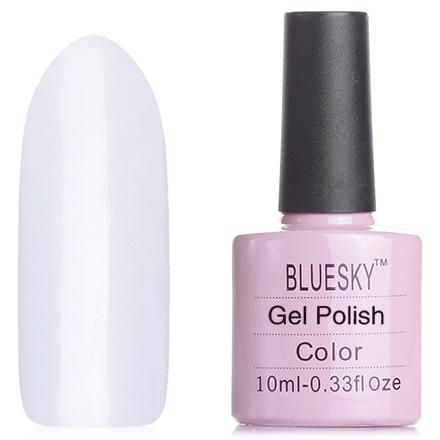 Bluesky, Гель-лак №40523/80523 Clearly Pink