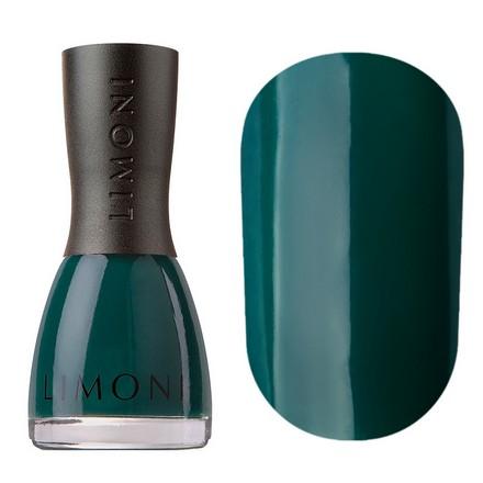 Купить LIMONI, Лак для ногтей Sweet Candy №773, Зеленый