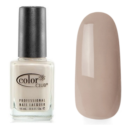Color Club, цвет № 915 Nomadic In Nude
