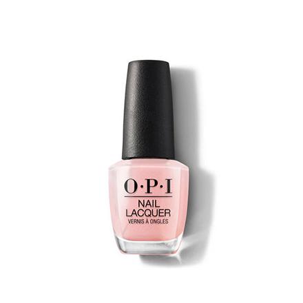 OPI, Лак для ногтей Classic, Rosy Future фото