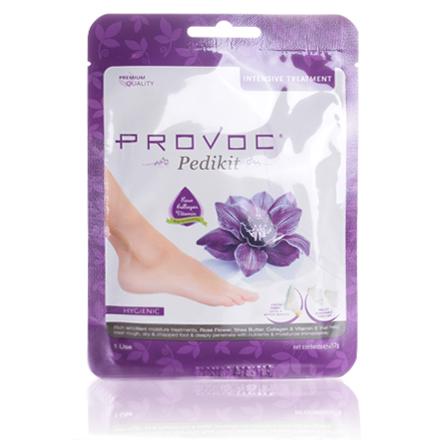Provoc, Носки для бразильского педикюра.