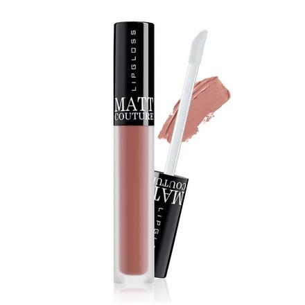 Купить Belor Design, Блеск для губ Matt couture, тон 60